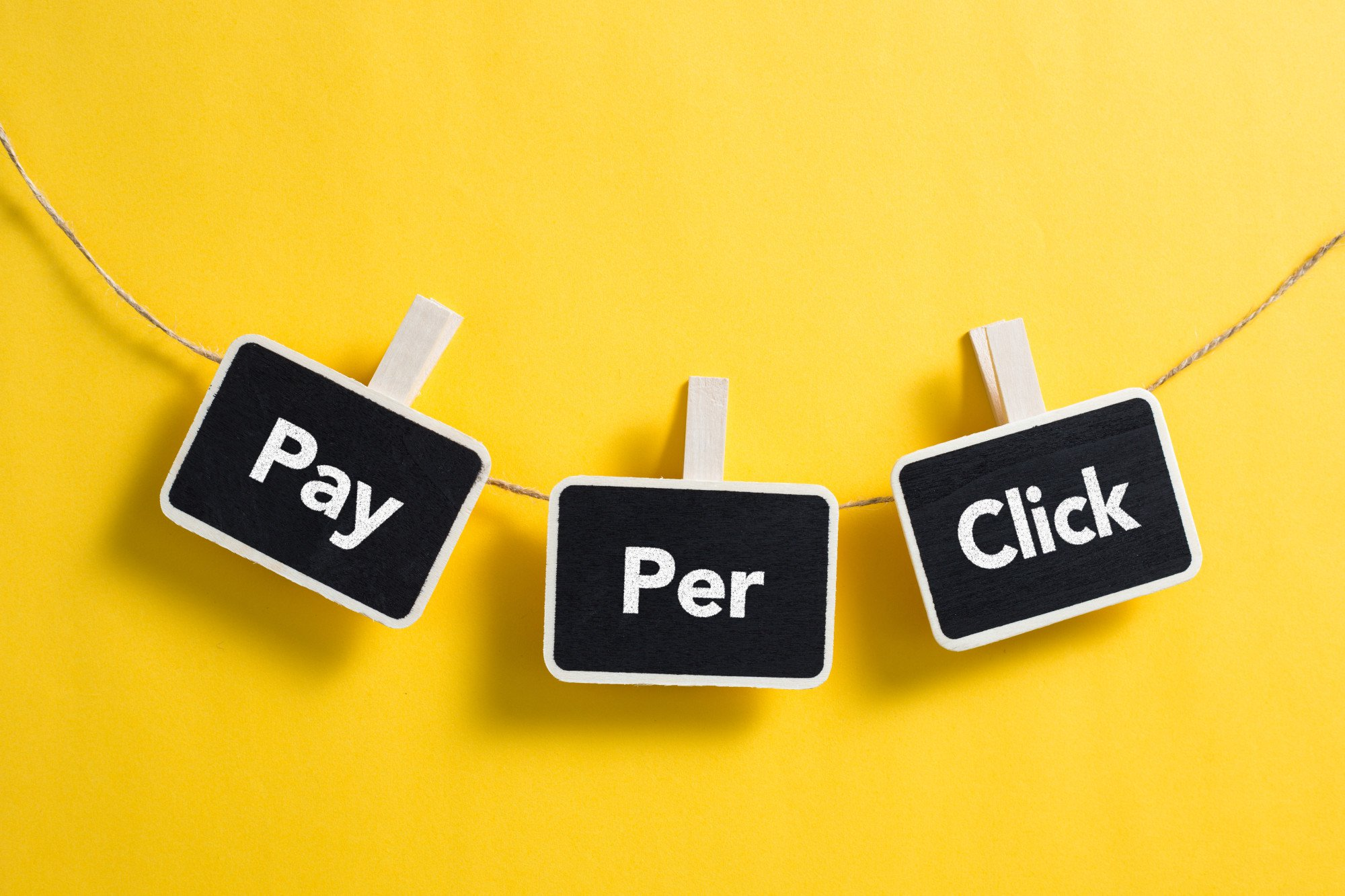 top pay-per-click advertising